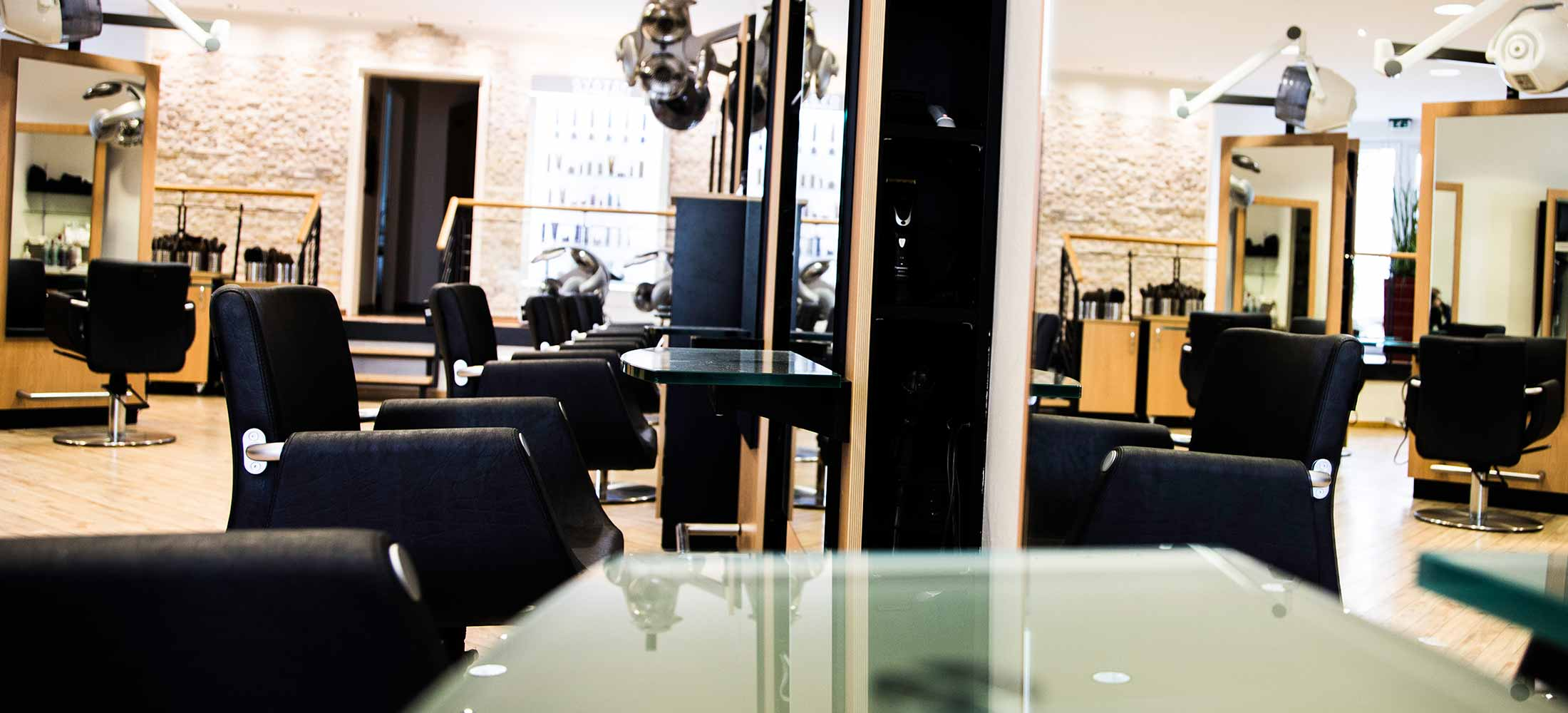 Frisursalon in Bad Honnef