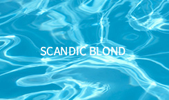 SCANDIC BLOND