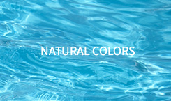 NATURAL COLORS
